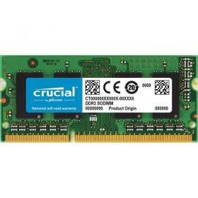 Crucial PC15000 DDR3L 4GB (1X4GB)