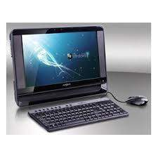 Desktop PC Advan Deskbook D8C-53232