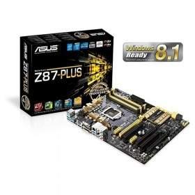 Motherboard Asus Z87 Plus