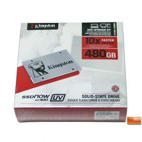 Harddisk Internal Komputer Kingston SSDNow UV400 480GB