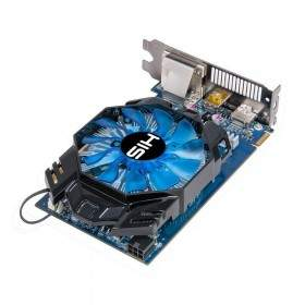 HIS R7 360 2GB iCooler OC DDR5
