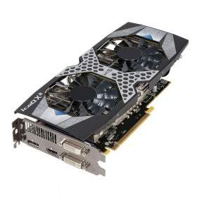 GPU / VGA Card HIS R9 380 4GB IceQ X