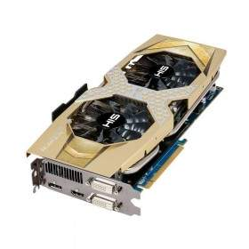 GPU / VGA Card HIS R9 390 8GB IceQ X