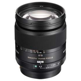 Sony SAL 135mm F2.8