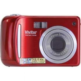 Kamera Digital Pocket Vivitar Vivicam VT324