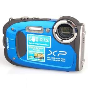 Kamera Digital Pocket Fujifilm Finepix XP60