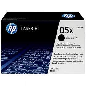 Toner Printer Laser HP 05X-CE505X