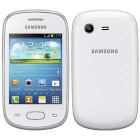 HP Samsung Galaxy Star S5280