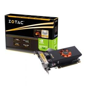 GPU / VGA Card Zotac GT 740 1GB DDR5