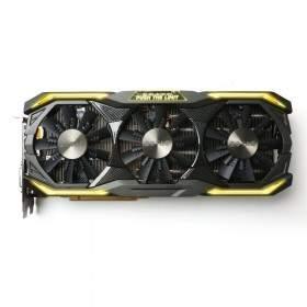 GPU / VGA Card Zotac GTX 1080 8GB DDR5X