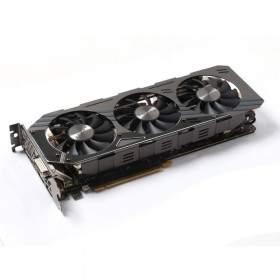 GPU / VGA Card Zotac GTX 970 4GB DDR5 AMP! Omega Core