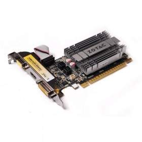 GPU / VGA Card Zotac GT 210 1GB DDR3