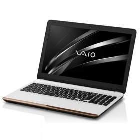 Laptop VAIO Vaio C15 VJC1511 | Core i3-5005U
