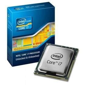 Processor Komputer Intel Core i7-920