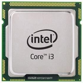 Processor Komputer Intel Core i3-350M