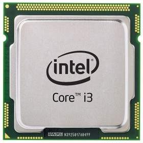 Processor Komputer Intel Core i3-4330M