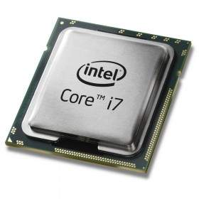Processor Komputer Intel Core i7-740QM