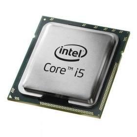 Processor Komputer Intel Core i5-4210M