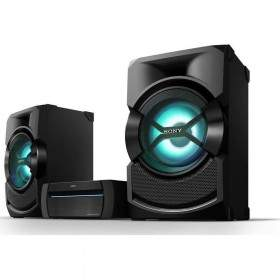 Home Theater Sony Mini Hi-Fi SHAKE-X3