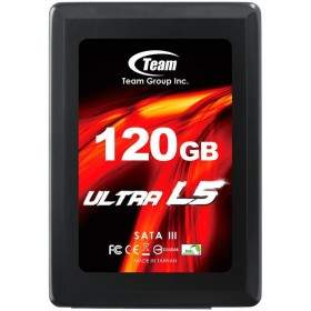 Harddisk Internal Komputer Team Ultra L5 120GB