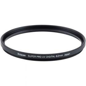 Vitacon SUPER PRO UV Digital 62mm