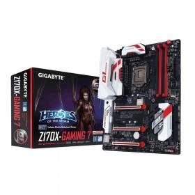 Motherboard Gigabyte GA-Z170X Gaming 7