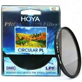 Filter Lensa Kamera HOYA CPL Pro1 Digital Multi Coated 62mm