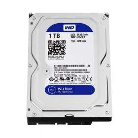 Harddisk Internal Komputer Western Digital Caviar Blue WD10EZEX 320GB