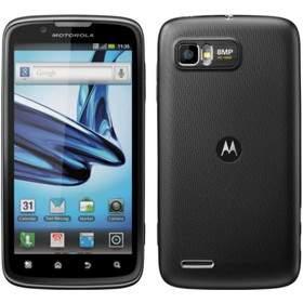 HP Motorola MB865 Atrix 2