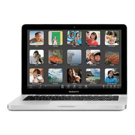 Laptop Apple MacBook Pro MD104ZA / A 15.4-inch