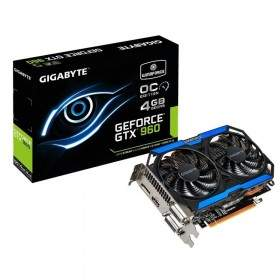Gigabyte GeForce GTX960 GV-N960OC-4GD 4GB GDDR5