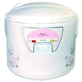 Rice Cooker & Magic Jar Maspion MRJ-2038