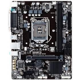 Gigabyte GA-H110M-DS2 DDR4