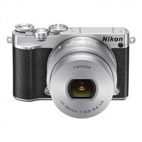 Mirrorless Nikon 1 J5 Double Kit 10-30mm + 30-110mm