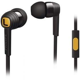 Earphone Philips SHE 7055 BK