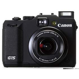 Kamera Digital Pocket Canon PowerShot G15