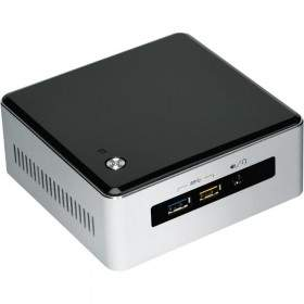 Desktop PC Intel NUC5 I3RYH-4S480