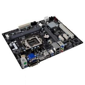 Motherboard ECS H81H3-M3