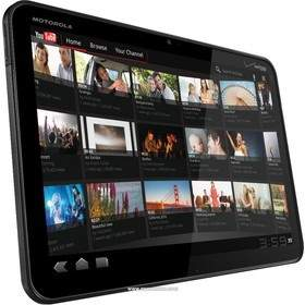 Tablet Motorola XOOM MZ601 64GB