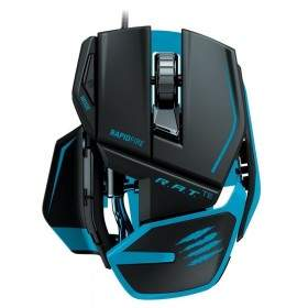 Mouse Mad Catz R.A.T.TE