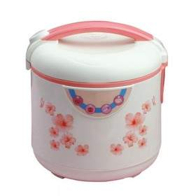Rice Cooker & Magic Jar Miyako MCM-707