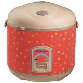 Rice Cooker & Magic Jar Miyako MCM-838