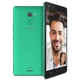 HP Infinix Hot 4 X557