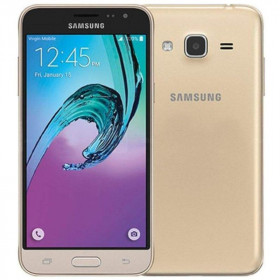 HP Samsung Galaxy J3 (2016) SM-J320 16GB