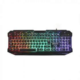 Keyboard Komputer FanTech K10 Hunter
