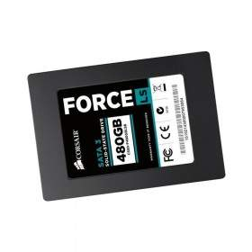 Harddisk Internal Komputer Corsair Force Series LS 480GB SATA 3
