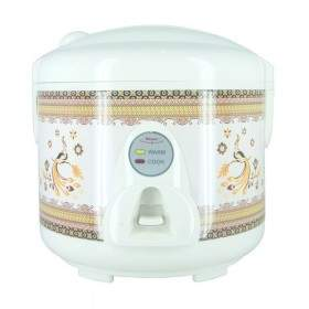 Rice Cooker & Magic Jar Maspion EX-109B