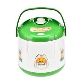 Rice Cooker & Magic Jar Maspion MRJ-189