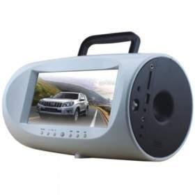 Blu-Ray & DVD Player MAYAKA DM-7597G