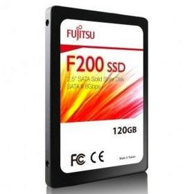Harddisk Internal Komputer Fujitsu F200 120GB